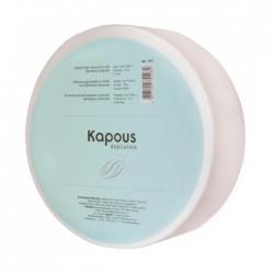 Kapous Depilations - Полоски для депиляции в рулоне, спанлейс, 7см*100м