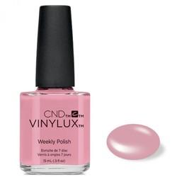 CND Vinylux №182 (Blush Teddy) - Лак для ногтей, 15 мл