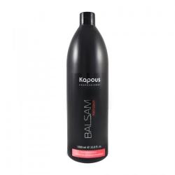 Kapous Professional - Бальзам для завершения окрашивания, 1000 мл