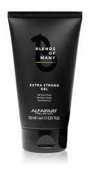 Alfaparf Milano Blends of Many Extra Strong Gel - Гель экстра-сильной фиксации, 150 мл