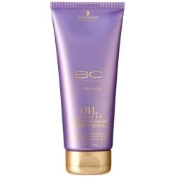 Schwarzkopf BC Bonacure Oil Miracle Barbary Fig Shampoo - Барбери Восстанавливающий шампунь, 200 мл