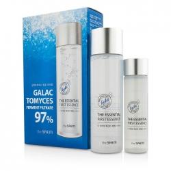 The Essential Galactomyces First Essence Set Light - Эссенция увлажняющая с фильтратом дрожжей, 150*50 мл