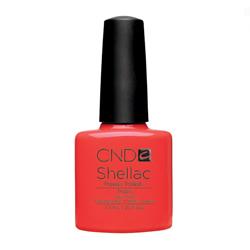 CND Shellac Гель-лак для ногтей №5 Tropix 7,3 мл