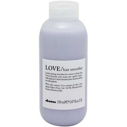 Davines Essential Haircare Love hair smoother - Крем для разглаживания завитка, 150мл