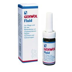 Gehwol Fluid - Жидкость Флюид 15 мл