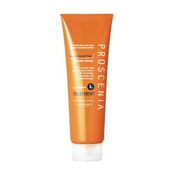 Lebel Proscenia Treatment L - Маска для окрашенных и химически завитых волос 240 мл