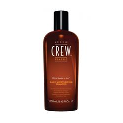 American Crew Classic Daily Moisturizing Shampoo - Шампунь увлажняющий 250 мл