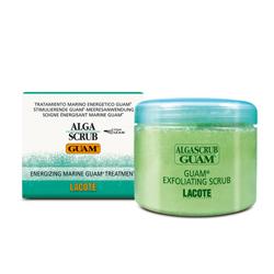 Guam Algascrub Скраб для тела увлажняющий 700 г
