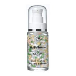 Holy Land C The Success Multivitamin Serum - Мультивитаминная сыворотка 30 мл