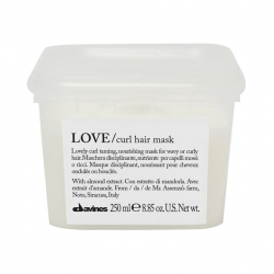 Davines Love Curl Mask - Маска для усилиения завитка, 1000 мл
