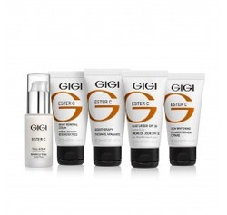 GIGI Cosmetic Labs Set - Набор