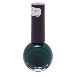"""Holika Holika Basic Nails BL03 Deep Turquoise - ак для ногтей """"Бейсик нейлз"""" BL03, Темно- бирюзовый, 10 мл"""