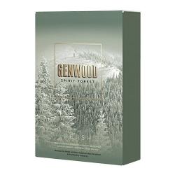 Estel Alpha Homme Genwood Fresh Kit - Набор (шампунь, дезодорант антиперспирант, спрей для ног)