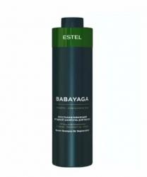 Estel BABAYAGA - Шампунь восстанавливающий ягодный для волос, 1000мл