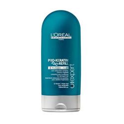 L'Oreal Professionnel Expert Pro-Keratin Refill Conditioner - Восстанавливающий и укрепляющий смываемый уход для поврежденных волос 150 мл