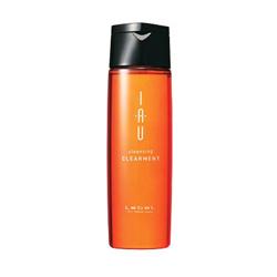 Lebel IAU Cleansing Clearment - Освежающий аромашампунь для нормальной кожи 200 мл