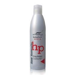 WT-Methode Line formula Energy Shampoo Springflower / Шампунь для ослабленных, обессиленных и потерявших блеск волос 250 мл