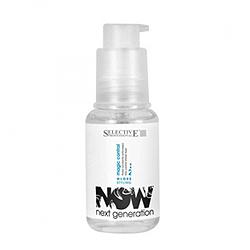 Selective Now Next Generation Magic Control - Контрольная жидкость для устранения курчавости 100 мл