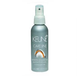 Keune Care Line Absolute Volume Keratin Volumizer - Кератиновый спрей Абсолютный объем 125 мл