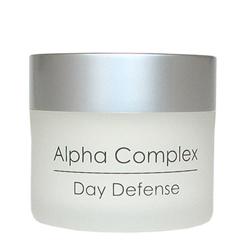 Holy Land Alpha Complex Multifruit System Day Defense Cream - Дневной защитный крем 50 мл