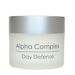 Holy Land Alpha Complex Multifruit System Day Defense Cream - Дневной защитный крем 50 мл