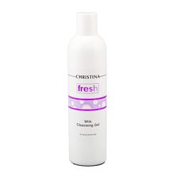Christina Fresh Milk Cleansing Gel - Молочное мыло для сухой и нормальной кожи 300 мл