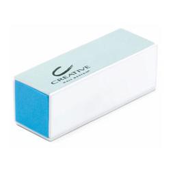 CND Glossing Block - Пилка маникюрная блок 1 шт