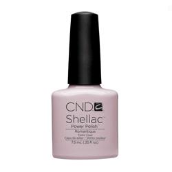 CND Shellac Гель-лак для ногтей №4 Romantique 7,3 мл