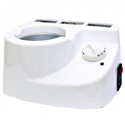 Beauty Image - Мультисистемный нагреватель 3 в 1 Combi Wax для воска, парафина и парафанго