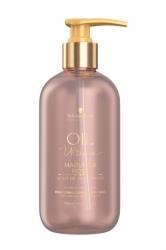 Schwarzkopf Oil Ultime lignt-Oil-in-Shampoo - Шампунь для тонких и нормальных волос, 300 мл