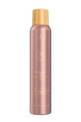 Schwarzkopf Oil Ultime Light Oil In Mousse Treatment - Маска-мусс для тонких и нормальных волос, 200 мл