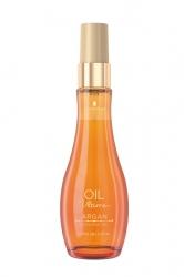 Schwarzkopf Oil Ultime Argan Finishing Oil - Аргановое масло, 100 мл