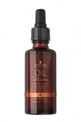 Schwarzkopf Oil Ultime Essential Oil Energizing - Тонизирующее эфирное масло с Мандарином и Иланг-илангом, 30 мл