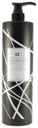 Niophlex Rescue Conditioner - Кондиционер «Спасение для волос», 1000 мл