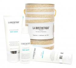 La Biosthetique Dry Hair Set - Подарочный набор для сухих волос