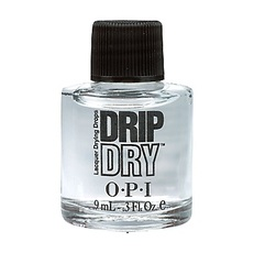 OPI Drip Dry Lacquer Drying Drops - Капли для сушки лака, 9 мл