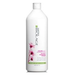 Matrix Biolage Colorlast Shampoo- Шампунь для защиты окрашенных волос 1000 мл