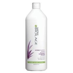 Matrix Biolage Hydrasourse Shampoo - Шампунь для увлажнения сухих волос 1000 мл