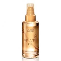 LONDA Velvet Oil - Масло аргановое, 100 мл