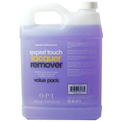 OPI Expert Touch GelColor - Жидкость для снятия лака ярких оттенков, 960 мл