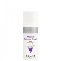 Aravia Professional -  Крем увлажняющий защитный Moisture Protecor Cream, 150 мл