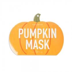 Kocostar Slice Mask Sheet PUMPKIN - Маска-слайс для лица, тыква, 20 мл