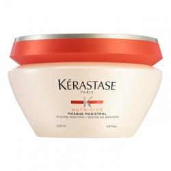 Kerastase Magistral Nutritive - Маска для очень сухих волос Мажистраль Нутритив Керастаз, 200 мл