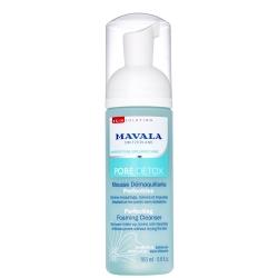 Mavala Pore Detox Perfecting Foaming Cleanser - Очищающая Пенка, 165 мл