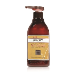 Saryna Key Damage Repair - Восстанавливающий шампунь с Африканским маслом Ши, 500 мл