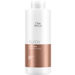 Wella Fusion Conditioner - Интенсивный восстанавливающий бальзам, 1000 мл