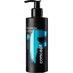 Concept Fashion Look Direct pigment Turquoise - Пигмент прямого действия, бирюзовый, 250 мл