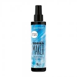 Matrix Style Link Mineral Mess Maker - Обогащенный солью спрей, 200 мл