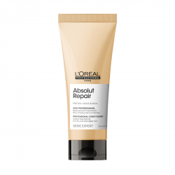 L'Oreal Professionnel Absolut Repair Gold Quinoa+Protein Conditioner РЕНО - Смываемый уход для глубокого восстановления 200 мл