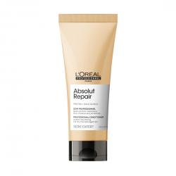 L'Oreal Professionnel Absolut Repair Gold Quinoa+Protein Conditioner РЕНО - Смываемый уход для глубокого восстановления 750 мл